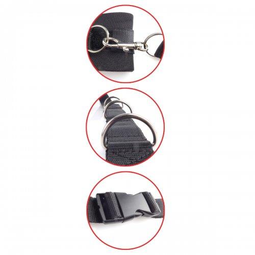Набор для бондажа FF Ultimate Bed Restraint System