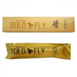 Возбудитель Золотая шпанская мушка Gold Fly 5 мл