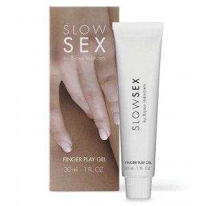 Гель для петтинга и мастурбации Finger Play Gel by Bijoux Indiscrets 30 мл