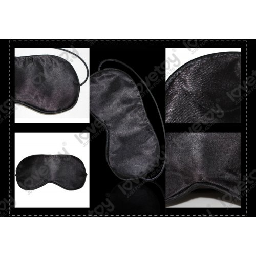 Набор Deluxe Bondage Kit (маска кляп наручники тиклер)