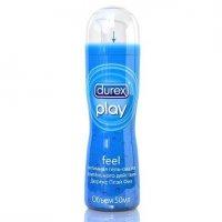 Гель-смазка Durex Play Feel длительного действия 50 мл