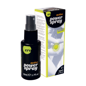 Спрей для мужчин Active Power Spray men - Long Power 50 мл