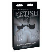 Наручники FFLE Beginner's Nylon Cuffs