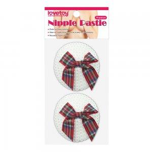 Пэстисы для груди Reusable Sequin Round Nipple Pasties