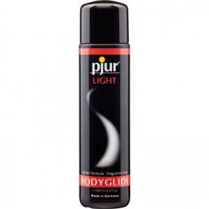 Силиконовый лубрикант Pjur Light 100 мл