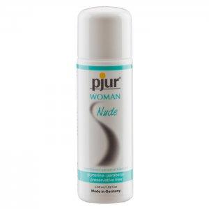 Лубрикант для вагинального секса Pjur Woman Nude 30 мл