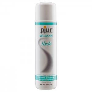Лубрикант для вагинального секса Pjur Woman Nude 100мл