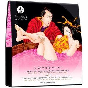 Соль для ванны Love Bath Dragon Fruit