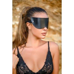 Маска на глаза Lady's Arsenal Black