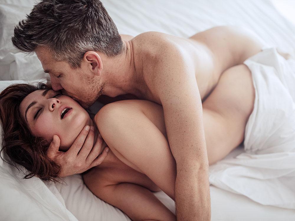 анальный секс заниматься правильно